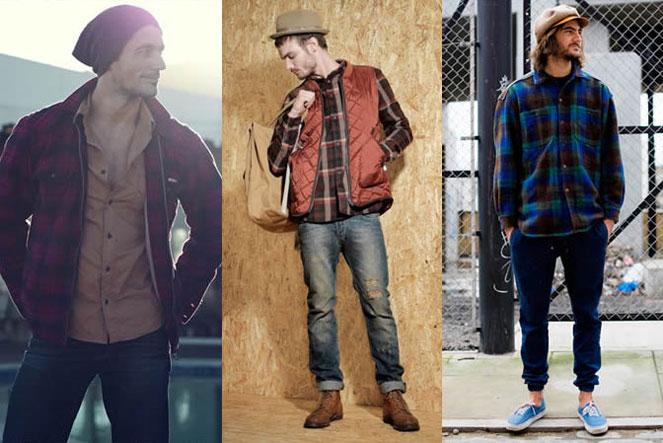 3 Elemen Kunci Untuk Style Busana Vintage Pria Infinitysideeight